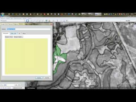 Tutorial sobre Google Earth  Parte 3