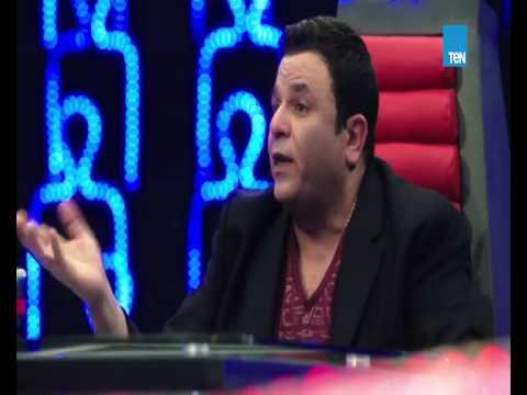 محمد فؤاد عن صوره مع منة فضالي: اتزقت عليا ربنا يسامحها.. واستبعدتها من فيلمي