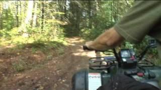 West Virginia ATV Riding Trails - Off-road Adventures