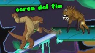 BEN 10 Español Latino Cartoon Network Capitulo 12 Juego