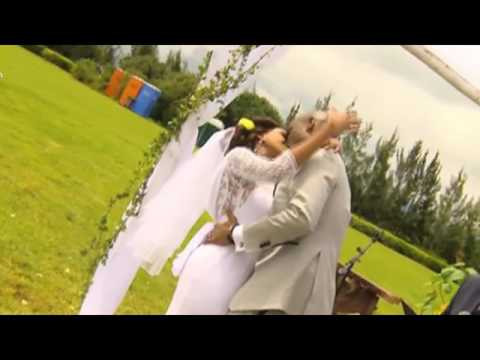 Will Paul & Alaine - I Do (official Celeb Wedding Compilation Videos)