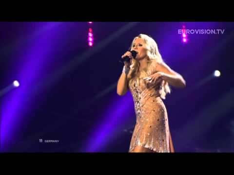 Glorious - Powered by http://www.eurovision.tv Germany: Cascada - Glorious live at the Eurovision Song Contest 2013 Grand Final.