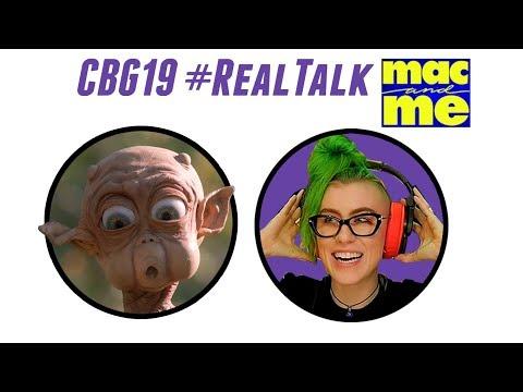 Mac & Me (1988) - CBG19 #RealTalk - Retro Review