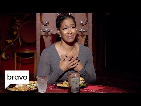 RHOA: Bob Whitfield Seduces Sheree… (Season 9, Episode 11) | Bravo