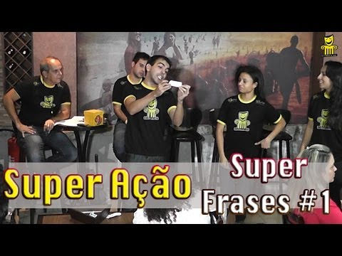 Frases de superação - Super Ação - Super Frases #1
