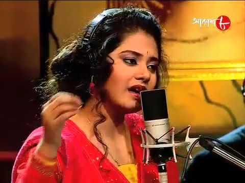 Do Lafzon Ki Hai Dil Ki Kahani - Anwesha - Aakash Aath.mp4