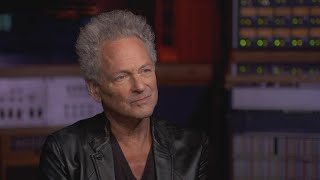 Lindsey Buckingham opens up about his