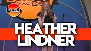 Heather Lindner   Ex Boyfriends   Laugh Factory Stand Up Comedy
