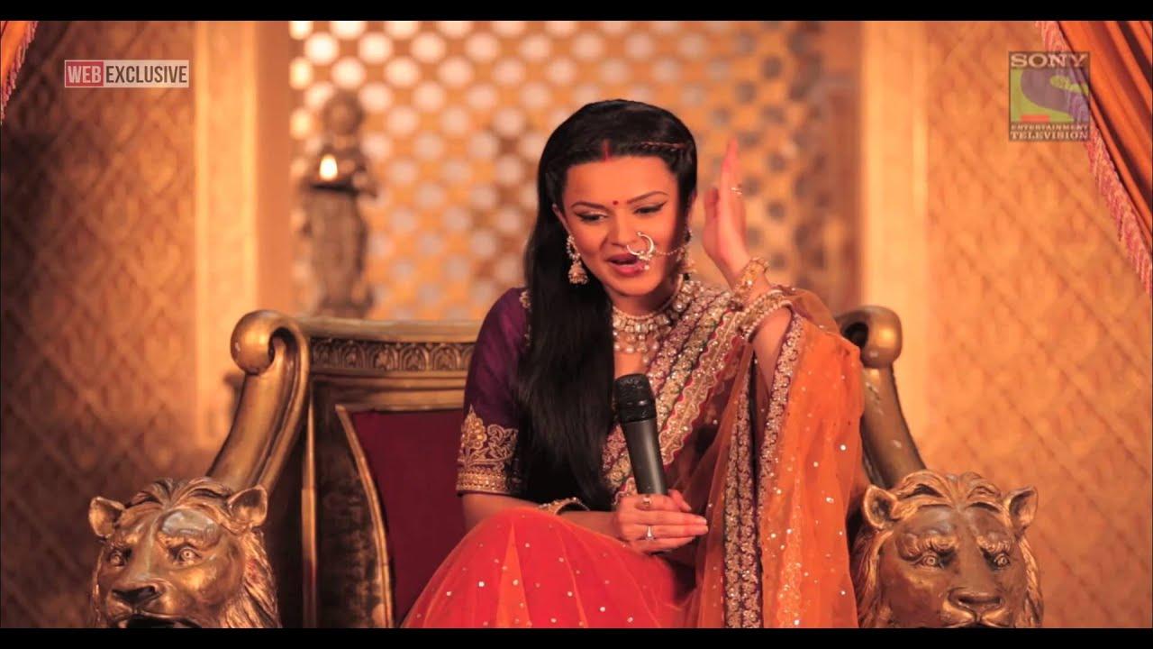 'Maharana Pratap' fulfilled my dream, says Aashka