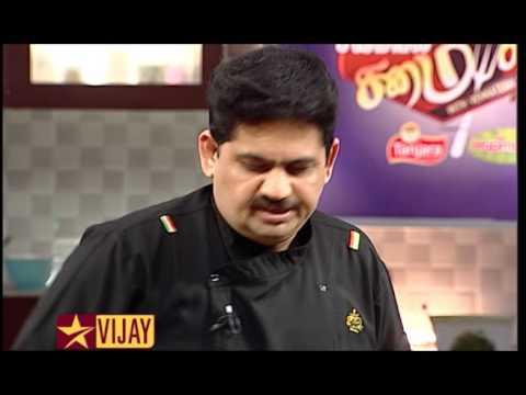 Samayal Samayal with Venkatesh Bhat   27th February 2016 | Promo Show 25 02 2016 VijayTv Episode Online