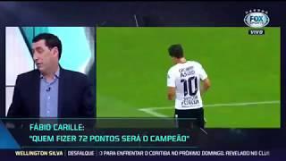 PVC associa declaração de Renato Gaúcho com fala de Carille. declaração de Renato GaúchoSE INSCREVA NO CANAL E DE GRAÇA NÃO CUSTA NADA AJUDAR! TMJ!!