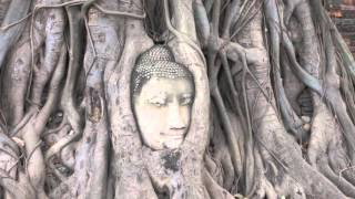 タイの寺院ワットマハータート