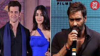 Pooja Wants Hrithik To Recommend Her For Films | 'Baadshaho' Team Begins Film Promotions Sans Ajay
