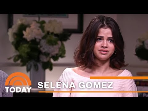 gratis download video - Selena-Gomez-Speaks-Out-About-Kidney-Transplant-From-Her-Best-Friend-Francia-Raisa--TODAY