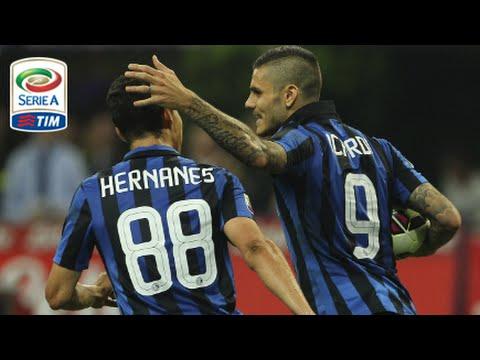 inter empoli 4-3 (commento recalcati)