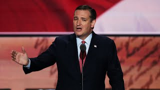 Ted Cruz Just Got Booed Off Stage for Not Endorsing Trump at RNC