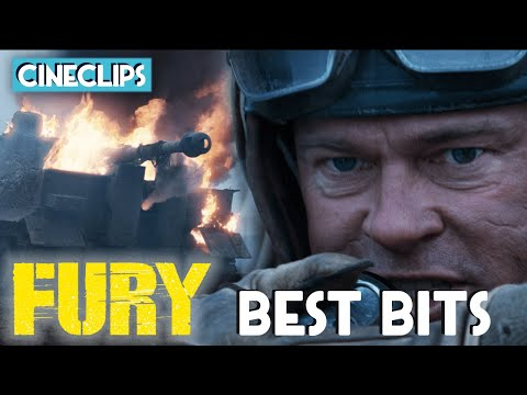 Best Bits   Fury   Cineclips