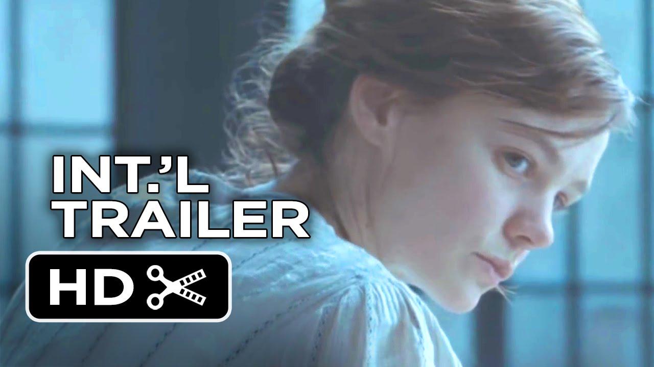 Suffragette Official UK Trailer #1 (2015) – Carey Mulligan, Meryl Streep Drama HD #Estrenos #Trailers