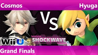 Just a taste of what's to come this weekend at LTC4 – SW Plano 86 – Cosmos (Corrin) vs SF | Hyuga (Toon Link) Grand Finals – Smash 4