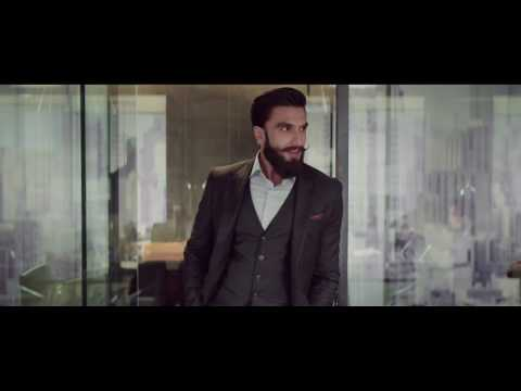 Makemytrip-MakeMyTrip International - Ranveer , Alia & Diana