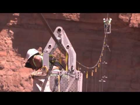 Skywire Live: Rigging the Wire