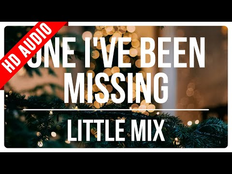 Little Mix - One I've Been Missing (Acoustic) (Lyrics)