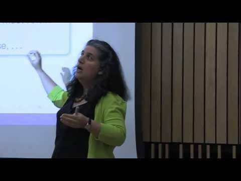 Antrittsvorlesung: Prof Alex Lascarides