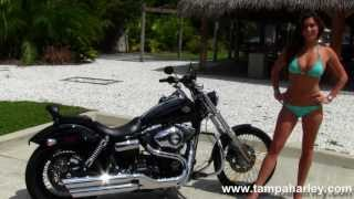 2. Used 2012 Harley-Davidson FXDWG Dyna Wide Glide for Sale