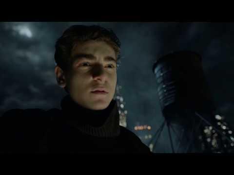 Finale Scene / Bruce Protects Gotham | Season 3 Ep. 22 | GOTHAM 1440p