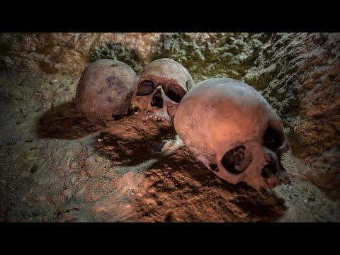 Krebsdiagnose nach 4.000 Jahren bei Mumien aus Ägypte ...