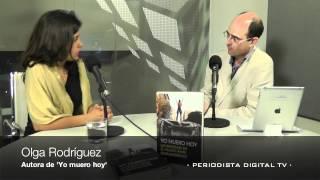 """Olga Rodríguez: """"Los servicios secretos y los gobiernos conspiran; los pueblos, a veces también lo hacen"""""""
