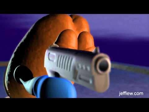 Siêu điệp viên - Hoạt hình vui nhộn - Funny cartoon - Animated HD