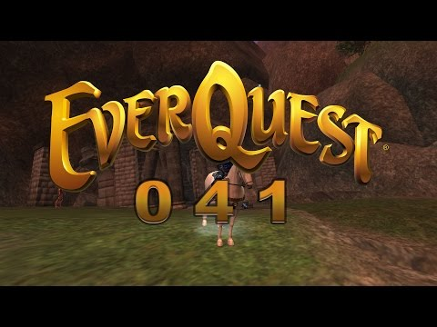 Everquest II #041 – Die Rückkehr des Lichts *3 [Staffel 3] [Guide/Tutorial] – Let's Play Everquest 2