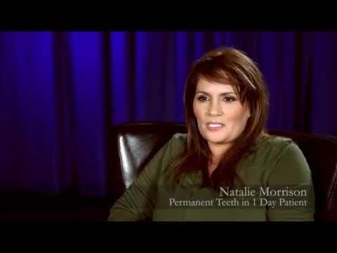 Patient Testimonial Video