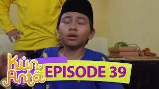 Video Sobri Menangis Tiada Henti Saat Neneknya Pingsan - Kun Anta Eps 39 MP3, 3GP, MP4, WEBM, AVI, FLV Februari 2018
