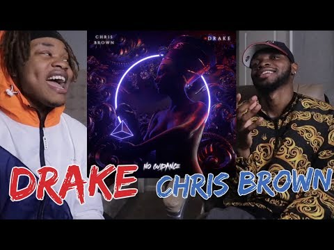 Chris Brown - No Guidance (Audio) Ft. Drake - REACTION/DISSECTED