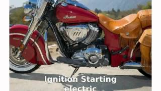 5. Indian Chief Vintage -  motorbike Specification Transmission Details Info superbike Specs