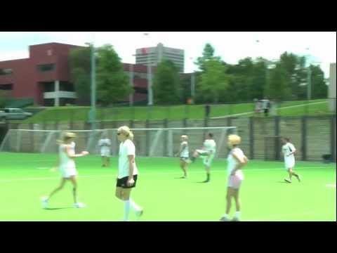 2011 Southeast Kickball Fest highlights