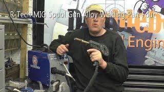 Full Power WeldingWeld Testing