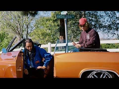 Trippie Redd, PARTYNEXTDOOR – Excitement (Official Video)