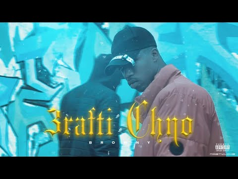 Brown-Y - 3erfti Chno !!! (Official Music Video) Prod by Heartboy