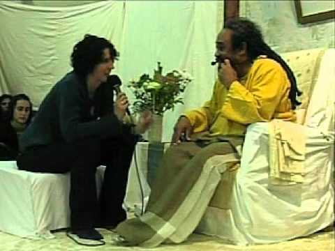 Mooji – No Need for a Plan