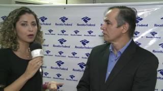 A Receita Federal começa a pagar neste mês de junho a restituição do imposto de renda 2017. A repórter Patricia Oliveira conversou com o Auditor Fiscal, Adil...