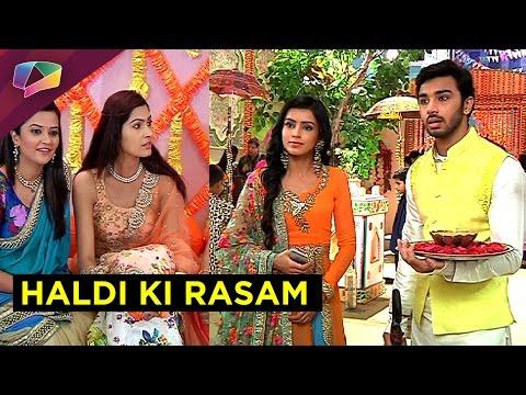Swabhimaan | Is Naina In Love With Karan?