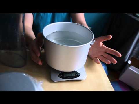 Набор посуды Nova Tour A096. Видеообзор.
