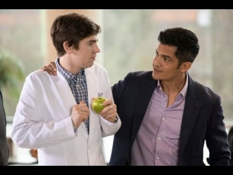 "The Good Doctor Season 2 Episode 17 ""Breakdown"" 