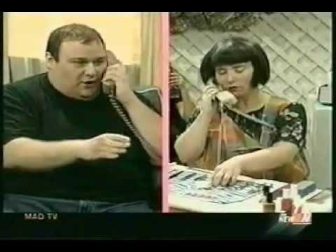 天鵝小姐爆笑色情電話