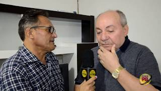 João Estrela fala da abertura do são joão na Lagoa dos Estrelas em Sousa