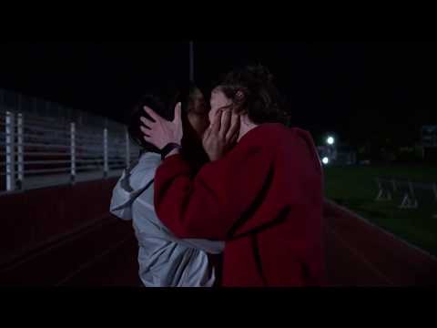 Casey and Izzie first kiss 1080p Atypical SEASON 3