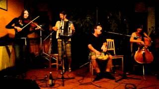 Video Marta a Rasputin, 02, Hospoda u Truta, Trutnov, 25. 5. 2012